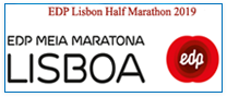 EDP Lisbon Half Marathon - october 28, 2012